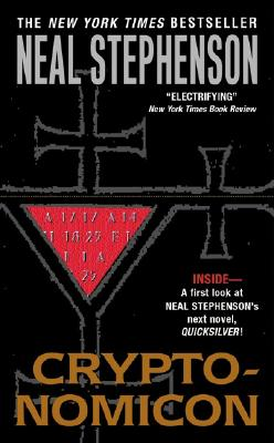 Cryptonomicon By Stephenson, Neal